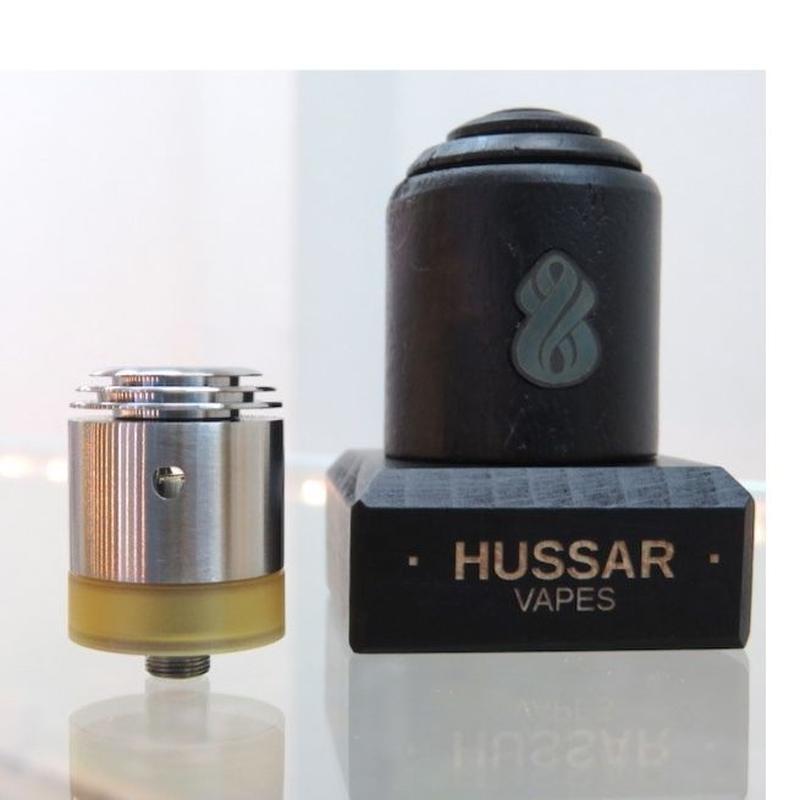 Hussar  RDTA