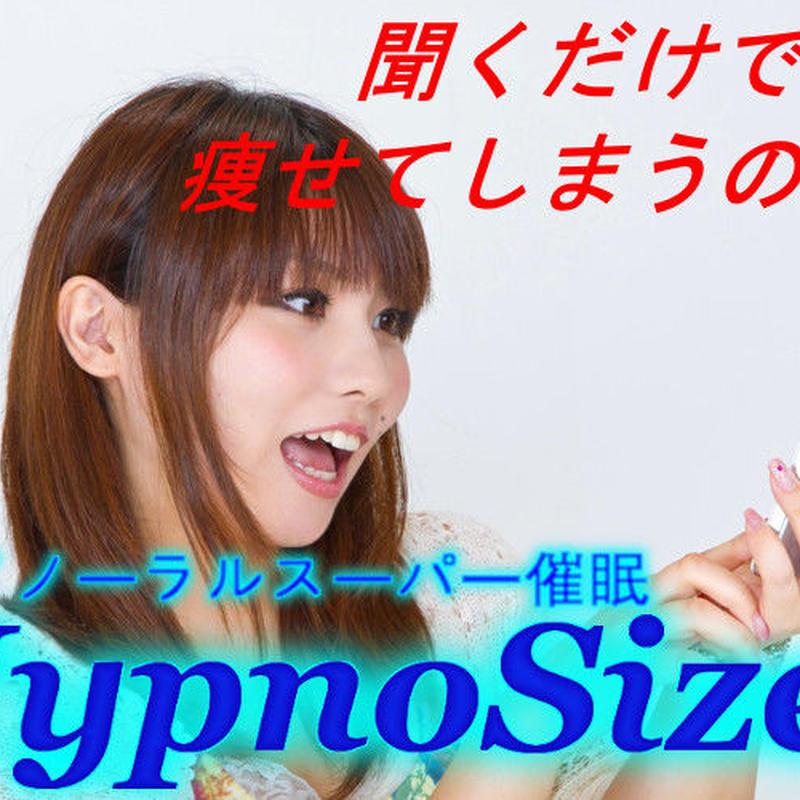 バイノーラルスーパー催眠 Hypno Size 【ダウンロード販売】
