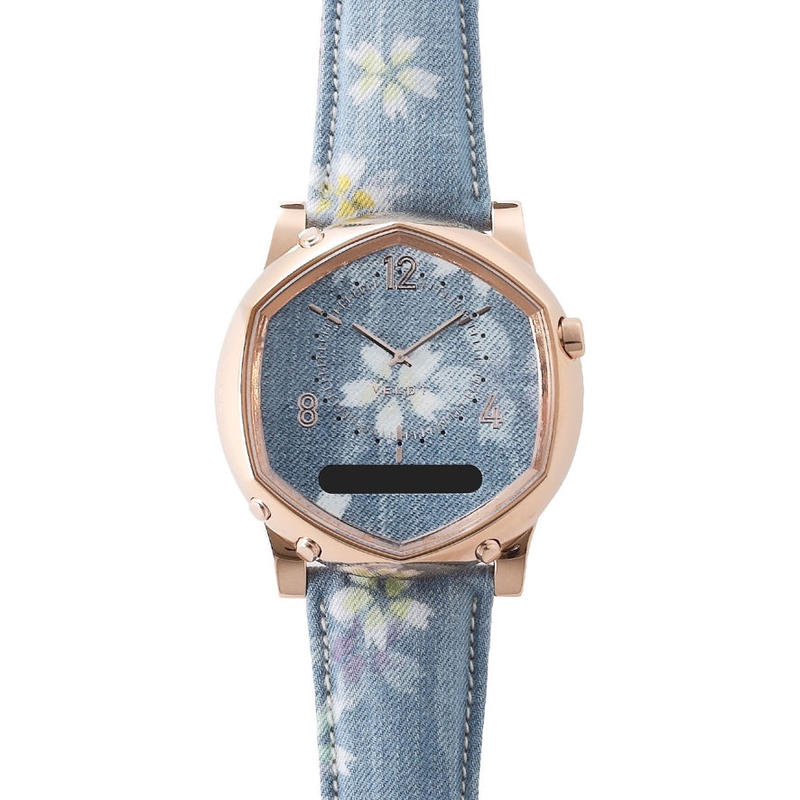 [SERENDIPITY] Model VX Night Blossom Light