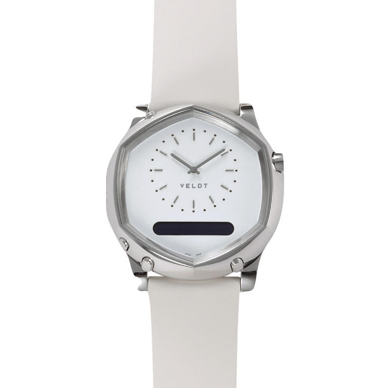 [SERENDIPITY] Model CX Gentle Lily Rubber