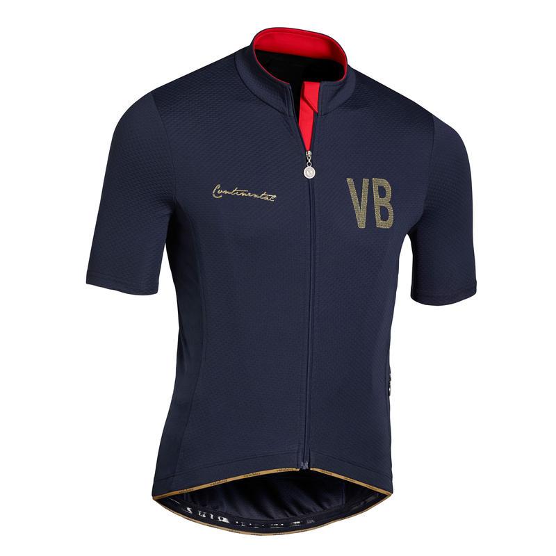 Continental Light Short Sleeve Jersey Mens&Womens /コンチネンタル ライト 半袖ジャージ メンズ&レディース(VB-236)