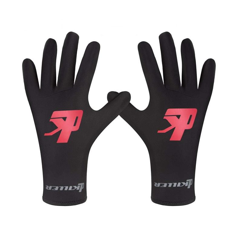 Dlkiller Tharmal 3Season Glove / Dlkiller サーマル3シーズングローブ VB-116