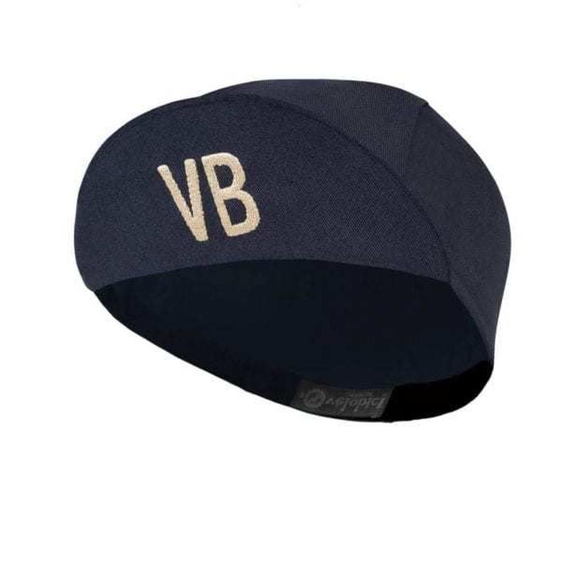 Velobici Ride Cap / Navy / ヴェロビチ ライドキャップ ネイビー(VB-163-Ny)