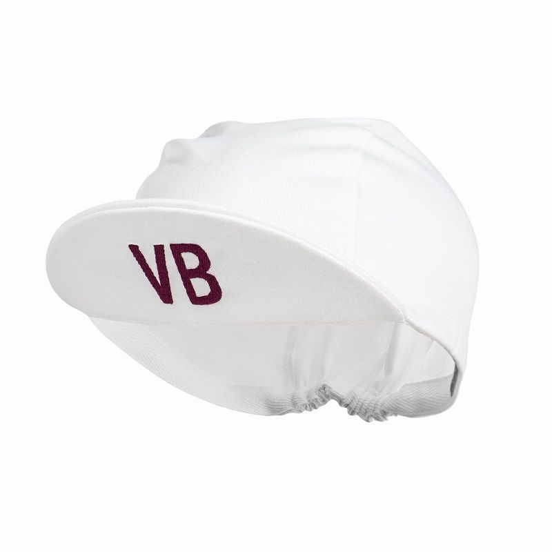 Velobici Ride Cap / Ivory / ヴェロビチ ライドキャップ アイボリー(VB-165)