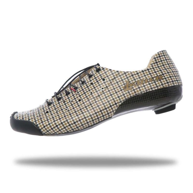 DL Killer Vito Houndstooth Classic Road Shoes / キラーヴィト 千鳥格子クラシック ロードシューズ