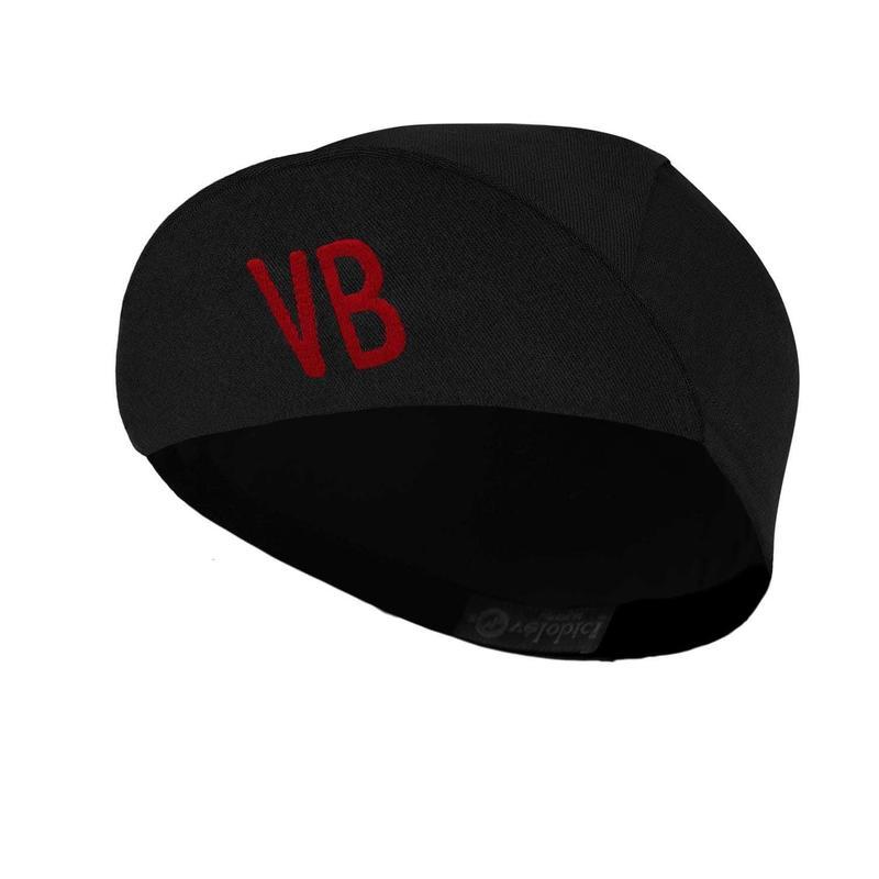 Velobici Ride Cap / Velvet / ヴェロビチ ライドキャップ ヴェルヴェット(VB-163-Vel)