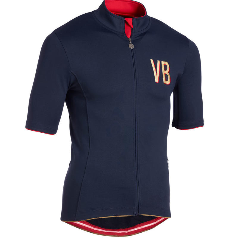Continental Short Sleeve Jersey Mens&Womens/ コンチネンタル 半袖ジャージ メンズ&レディース(VB-181,182)