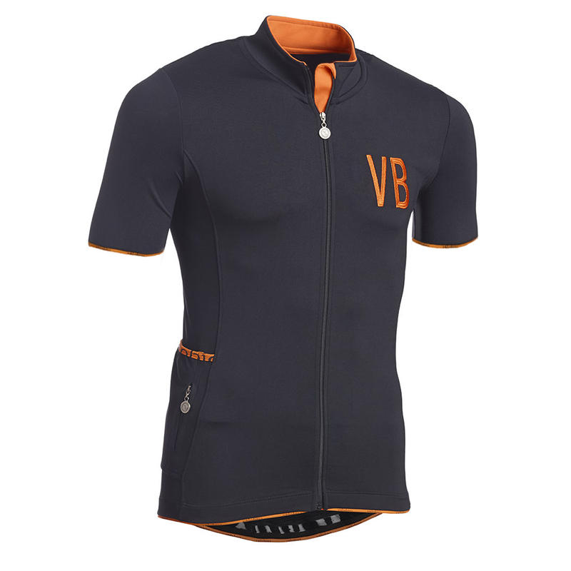 Guilder Short Sleeve Jersey Mens&Womens / ギルダー 半袖ジャージ メンズ&レディース(VB-187,188)