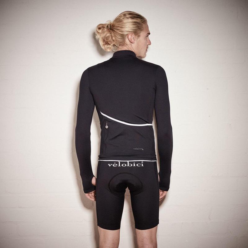 Van Chilli Bib Shorts / ヴァン チリ ビブショーツ(VB-214)