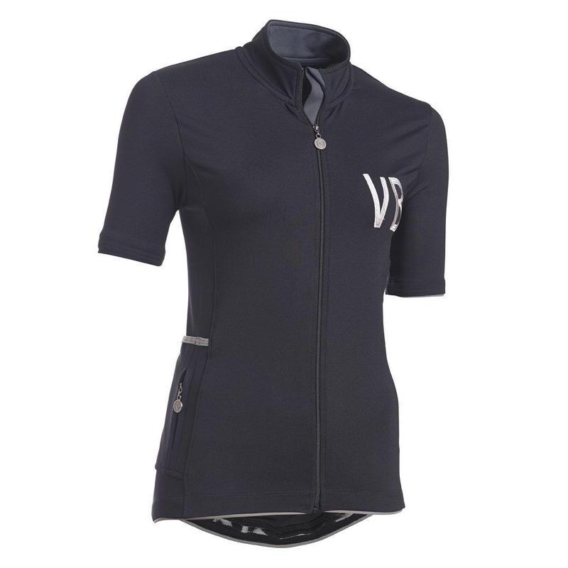 Van Chilli Short Sleeve Jersey Mens&Womens/ ヴァン チリ 半袖ジャージ メンズ&レディース(VB-178,180)
