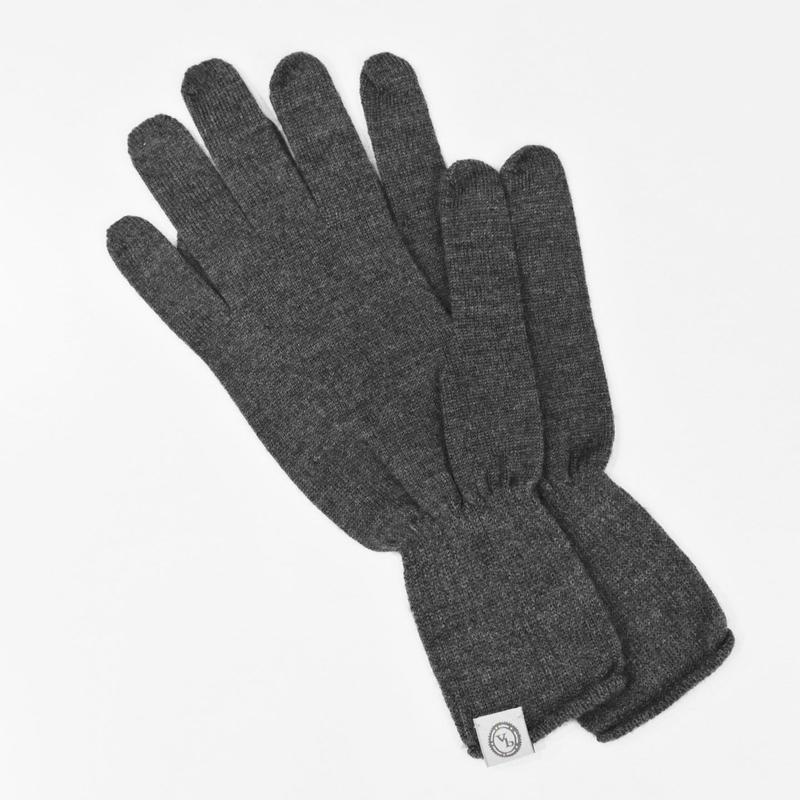 Velobici Long Cuff Gloves Merino Wool / ヴェロビチ ロングカフス メリノウール グローブ(VB-120)