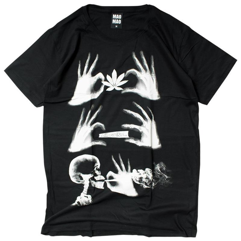 ロゴTシャツ 半袖