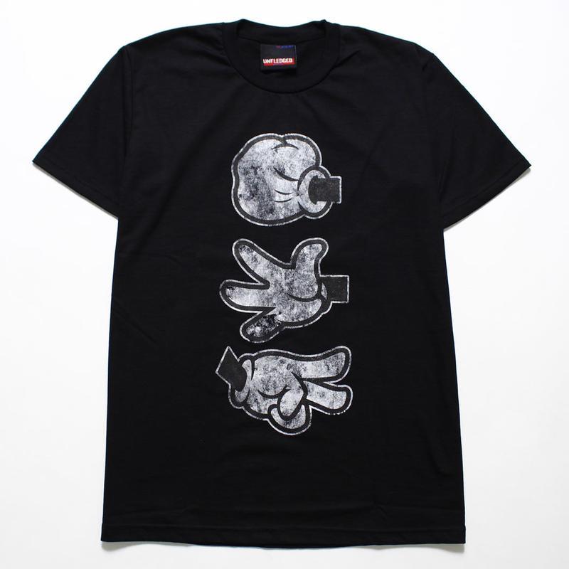 デザインTシャツ じゃんけんTシャツ