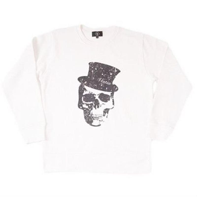 Hat skull sweat
