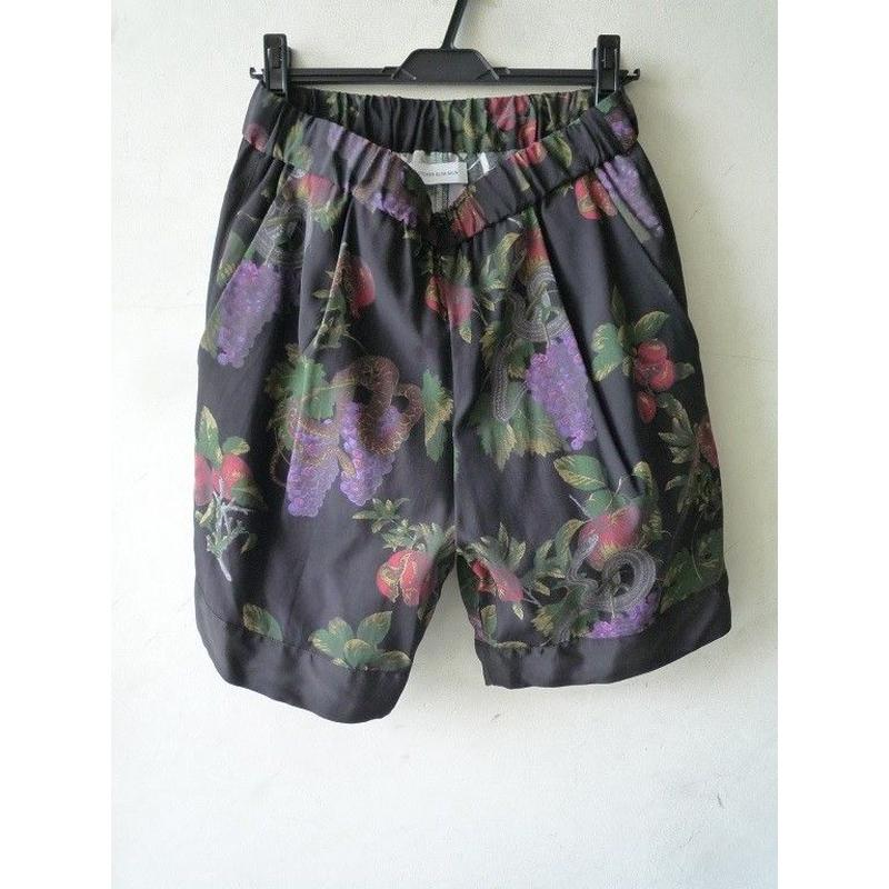 "DIET BUTCHER SLIM SKIN ""forbidden fruit shorts"""
