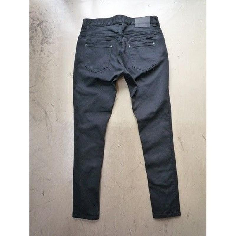 "diet butcher slim skin ""loose fit pants"""