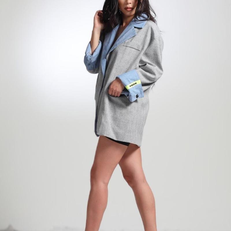 ViiDA single jacket