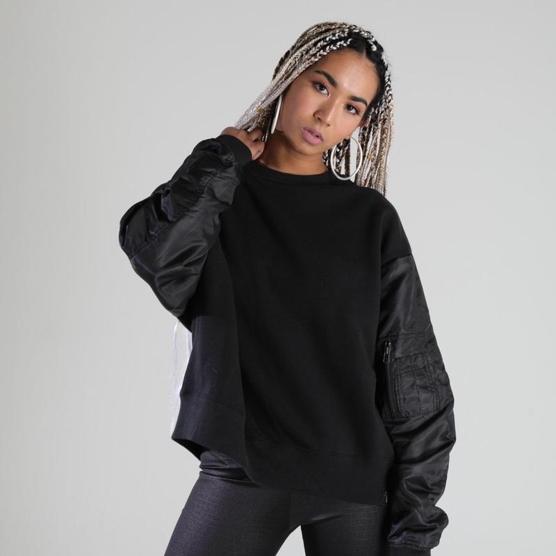 MA1-sleeve(black)