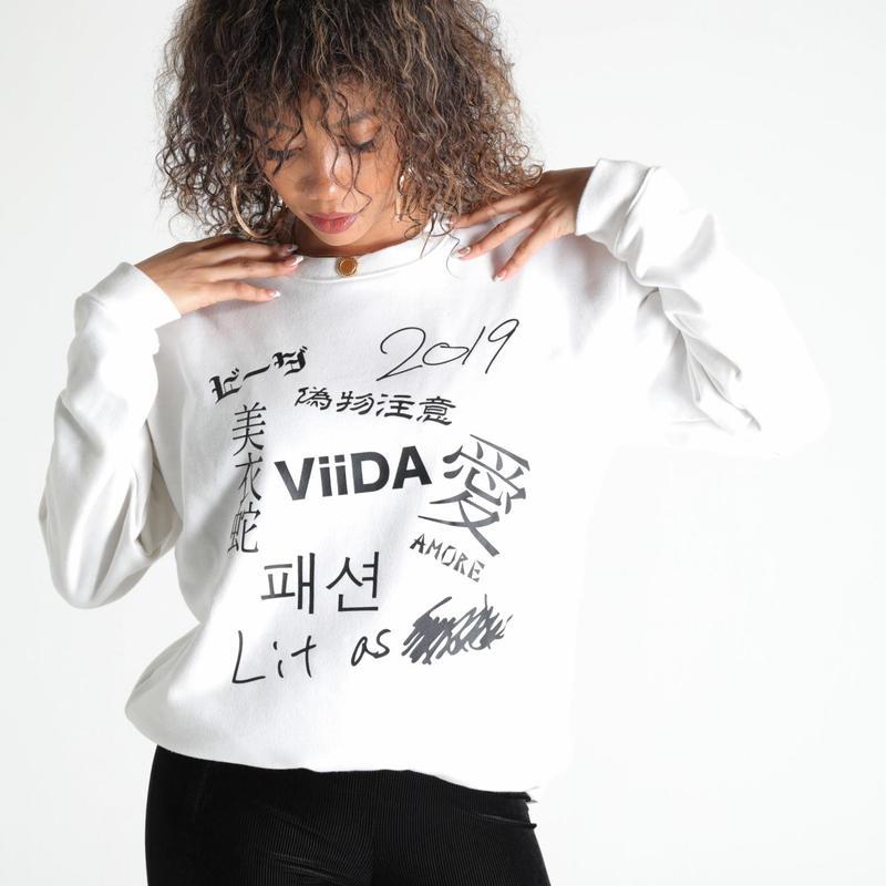 ViiDA WORD(whigt)