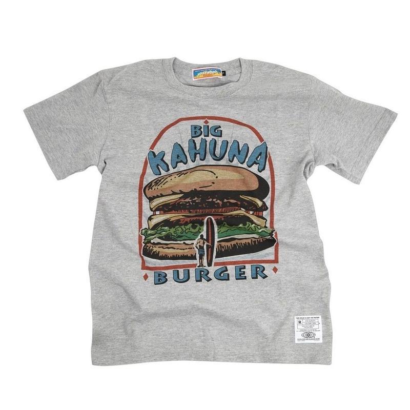カフナバーガーTシャツ
