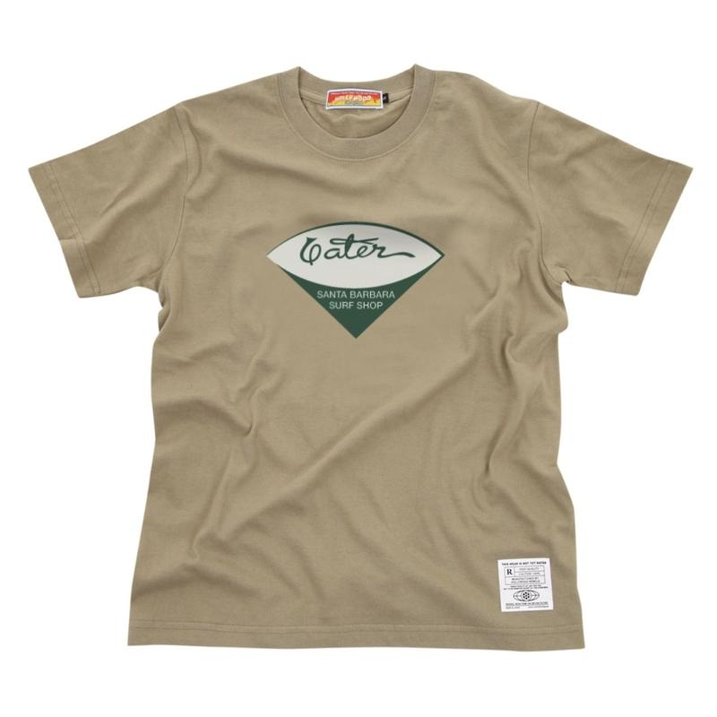 KILGOR SURF Tシャツ