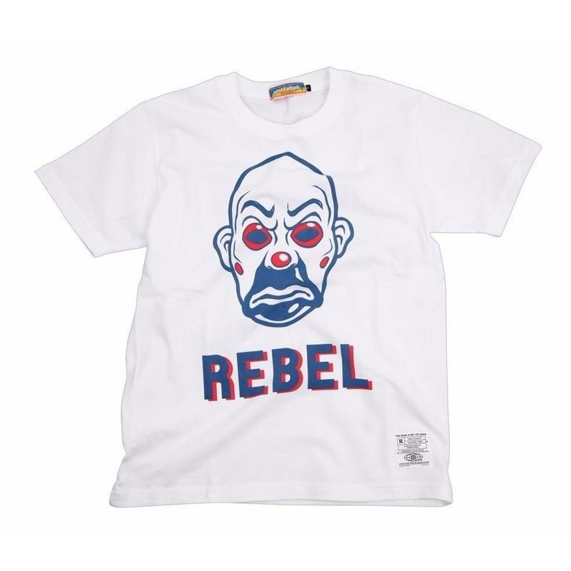 バンクロバーTシャツ