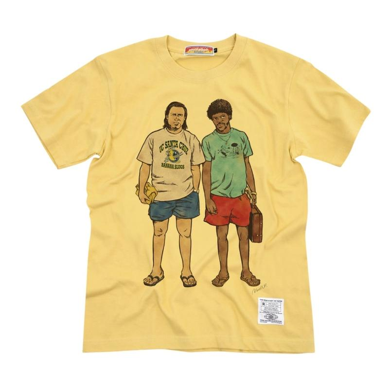 Couple of Dorks Tシャツ
