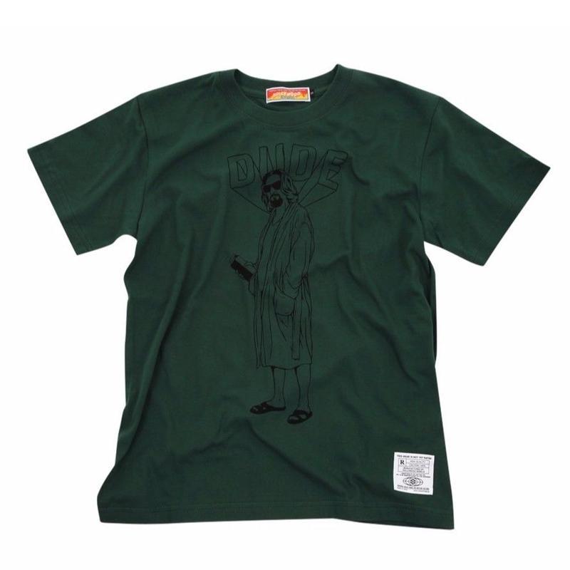 デュードTシャツ