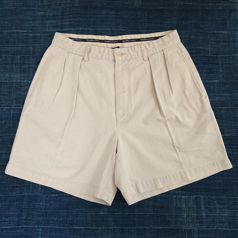 【 POLO RALPH LAUREN 】 Chino  shorts