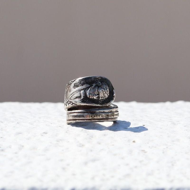 cutlery ring