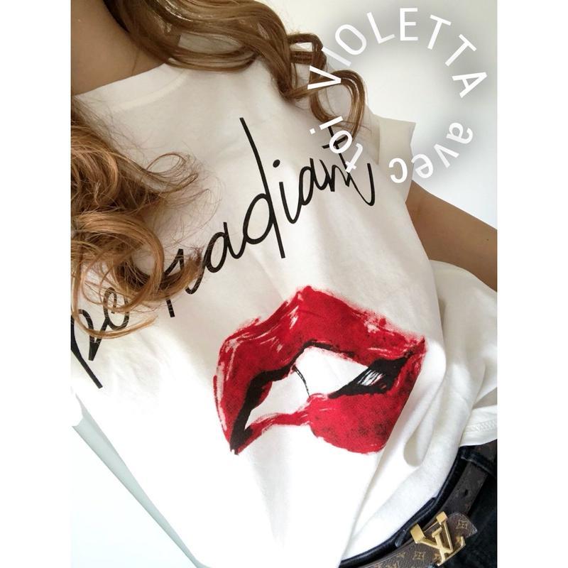 sexy♡LIP Tシャツ