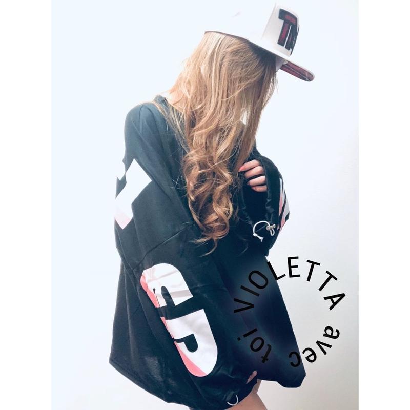 secret☆ユニセックスTOPS