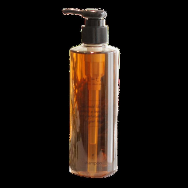vi-ta shampoo