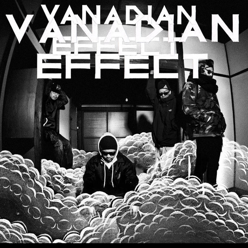 VANADIAN EFFECT - VANADIAN EFFECT 送料無料