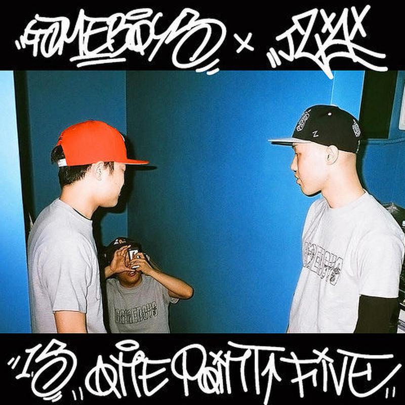 GAME BOYS & JZA - 1.5 送料無料