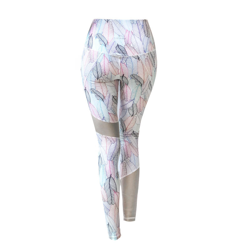 FIT3: TROPIC LOVE HIGHWAIST LEGGINGS