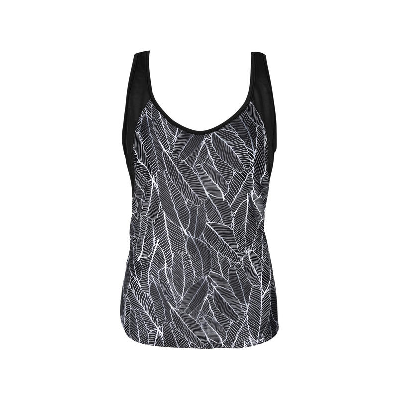 FIT: MIDSUMMER NIGHT TANK TOP