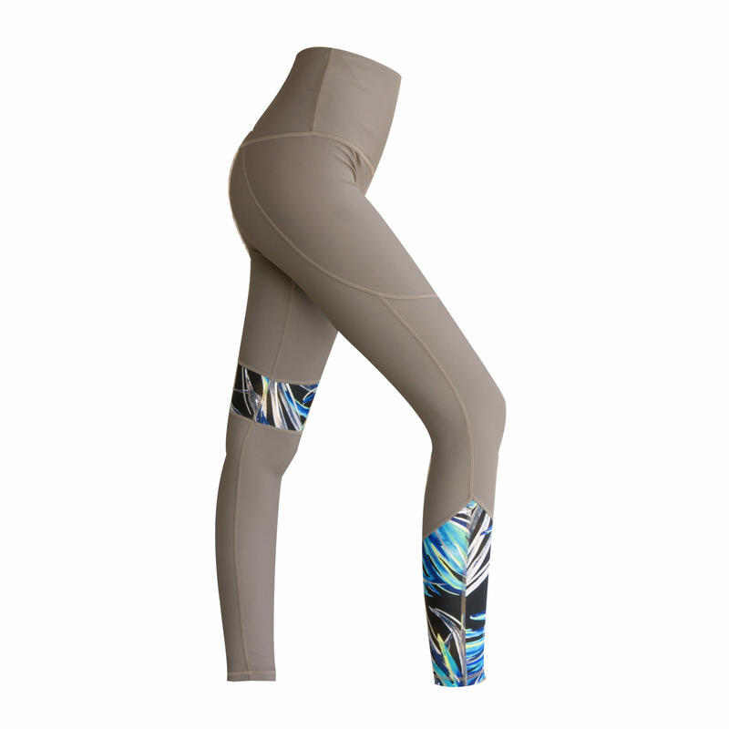 FIT3: COCONUT KISS HIGHWAIST LEGGINGS