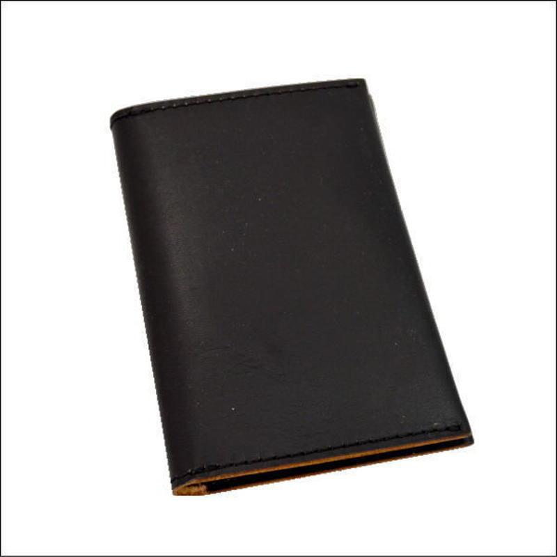 レザー パスポートケース パスポートカバー ペンホルダー付き 海外旅行 10007488