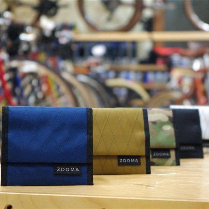 ZOOMA / Minimal wallet - X-Pac series