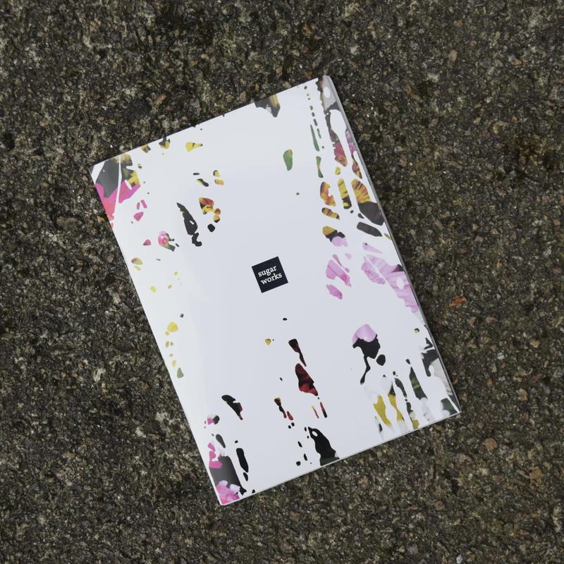 Takanori Suga Art Book (signed and numbered)