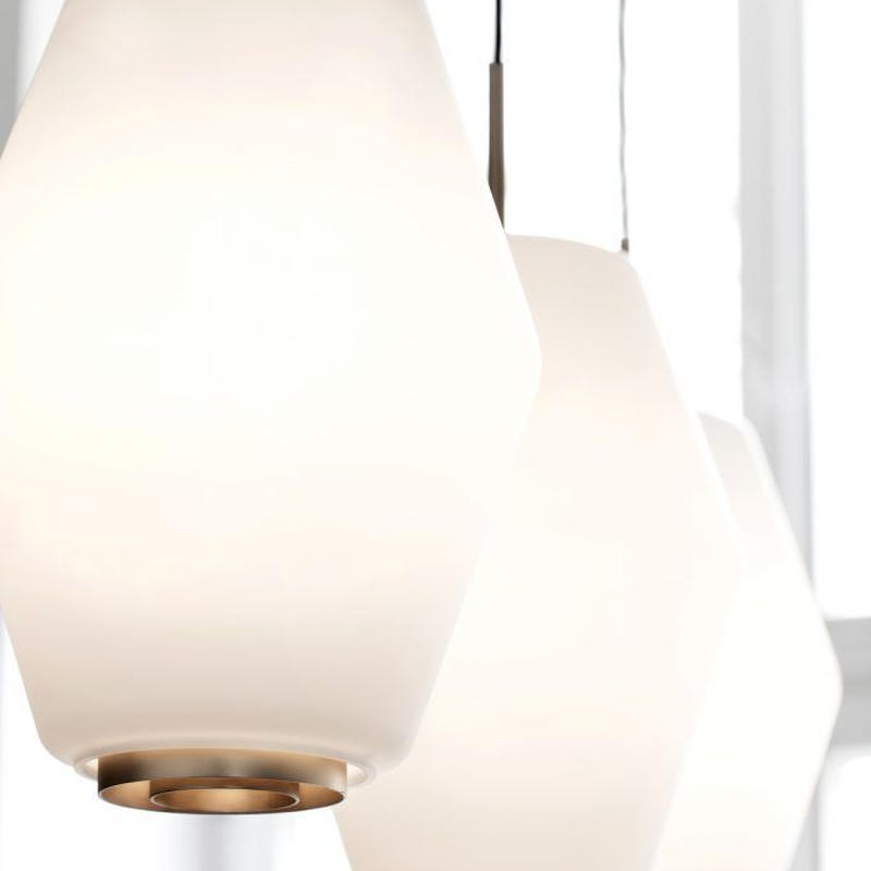 Dahl Pendant Lamp