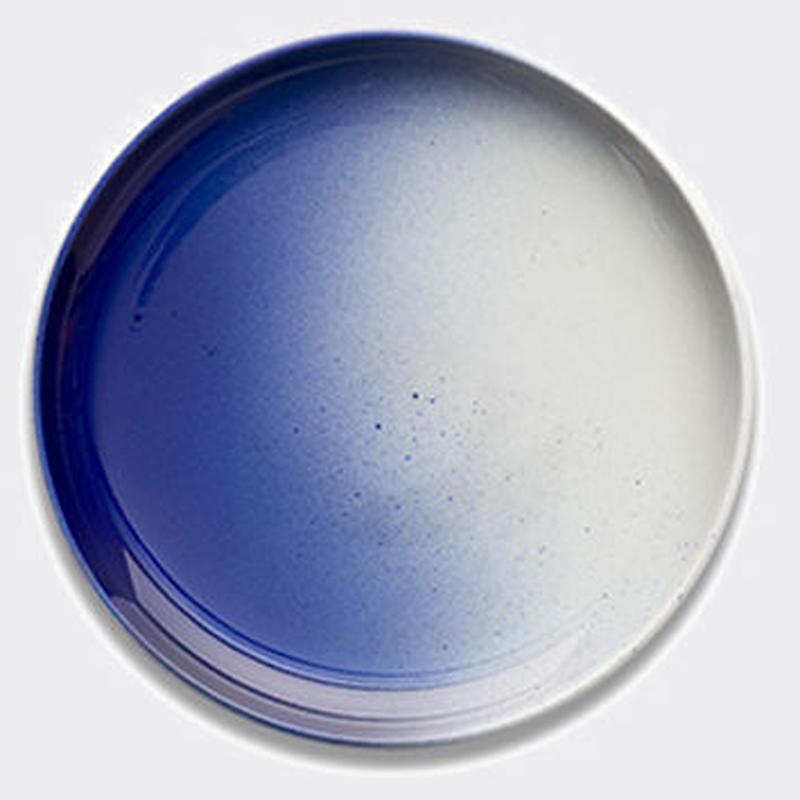 Skygge Blue 27cm