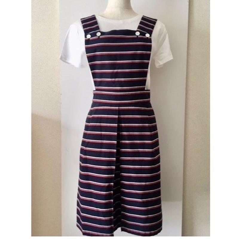 Sample Sale! Schoolgirl skirt ストライプ