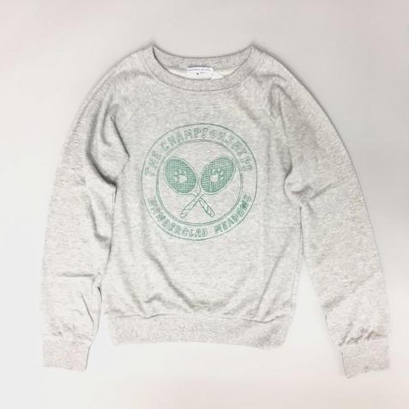 Tennis Cat Sweatshirts