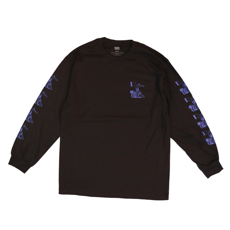 VOIVOD LONG SLEEVE TEE