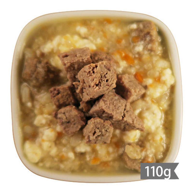 肉団子とチーズのリゾット〈110g〉
