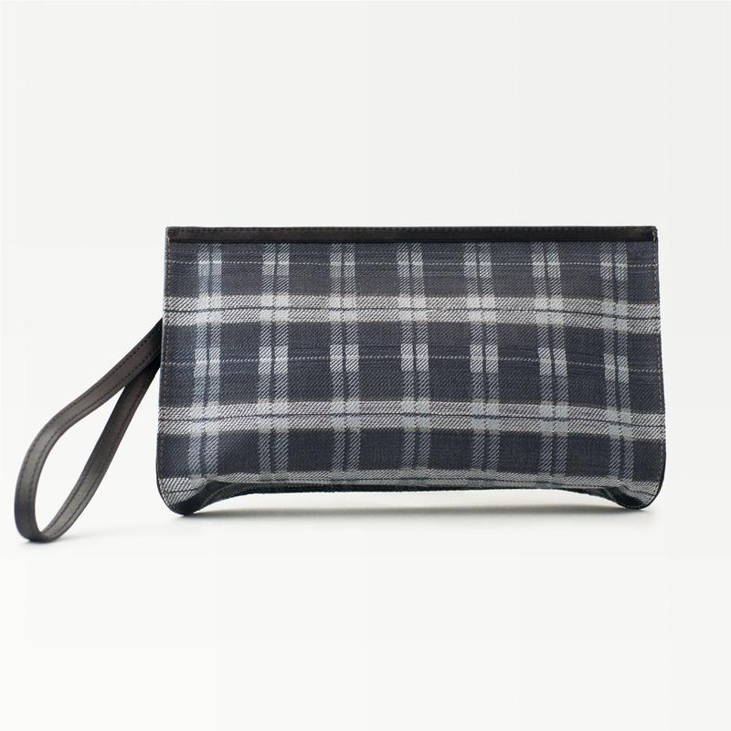 CLUTCH BAG –sumiiro–