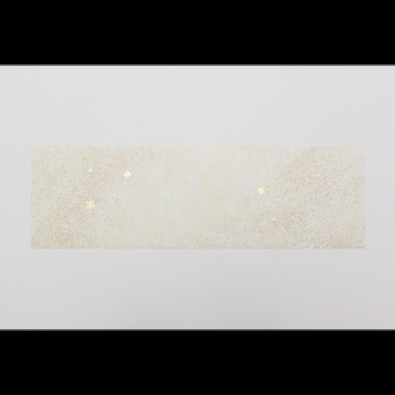 創作デザイン和紙(箔入り・金)(商品番号:as-1511018)