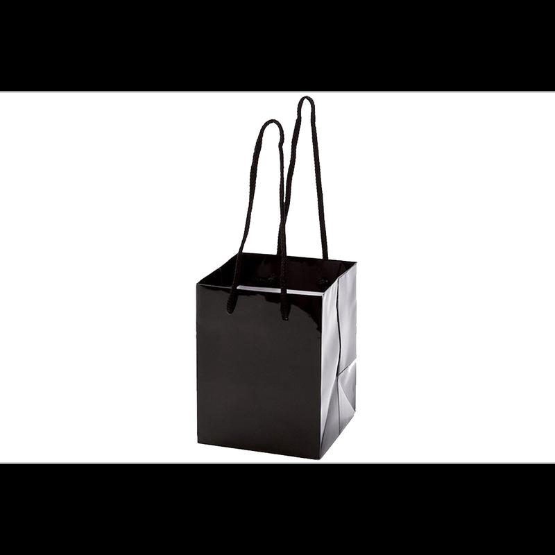 手提げ紙袋・オプション品(ボックスフラワー用)